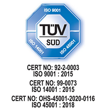 High Quality Labels With Iso Tud Ul And Csa Certification
